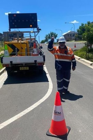 traffic control labour hire