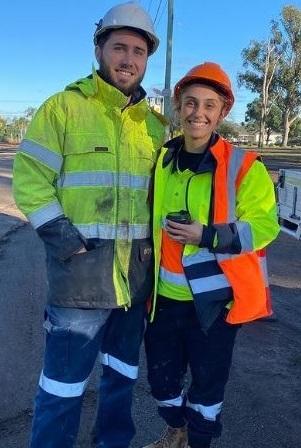 traffic controller labour hire