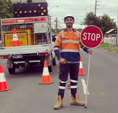 traffic control career