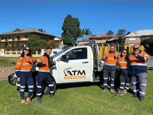 traffic controllers team