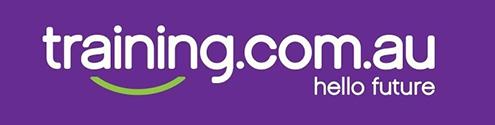 training.com.au logo